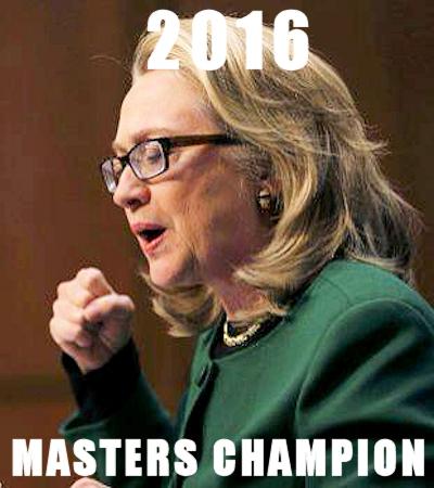 Masters Champ