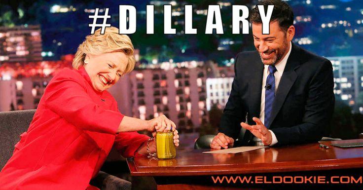 Dillary
