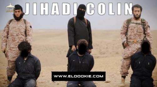 Jihadi Colin
