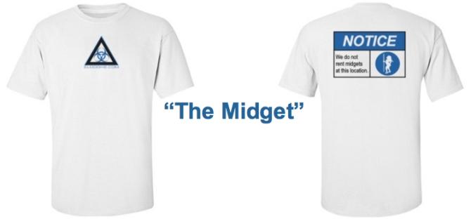 Midget Cover