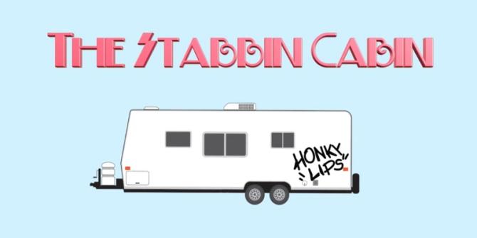 stabbin cabin cover